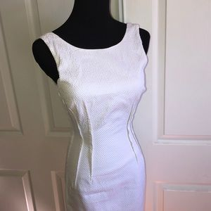 Dolce & Gabbana Embossed Dress
